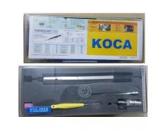 3mm Bộ máy mài hơi thẳng KOCA MSG-3BSN