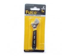 4″ Mỏ lết cán bọc nhựa FULCO RP-AH-4