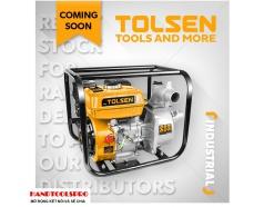 4000W Máy bơm nước chạy xăng TOLSEN 79982
