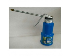 400ml Bình bơm nhớt ống sắt L0024-400M C-MART