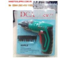 4V Máy vặn vít dùng pin DCA ADPL5 (POL-FF-5)