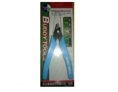 5″ Kìm cắt mạch điện tử cán xanh BG0009 BUDDY