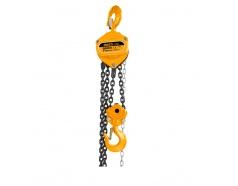5 tấn Pa lăng (bá lăng) 1 dây xích 3m INGCO HCBK0205 HCBK0203