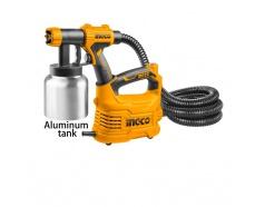 500W Máy phun sơn bình nhôm INGCO SPG5008-2