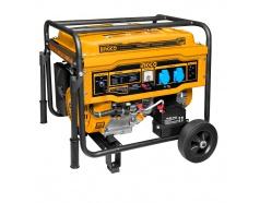 5.5KVA Máy phát điện động cơ xăng INGCO GE55003