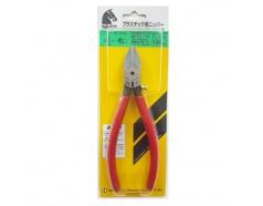 6″ Kìm cắt nhựa Nhật Bản Keiba PL-726A