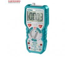 600A Đồng hồ đo điện vạn năng Total TMT47503