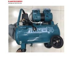 600W Máy nén khí không dầu 24 lít Total TCS1075242T