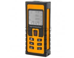 60m Máy đo khoảng cách tia laser IP 54 INGCO HLDD0601