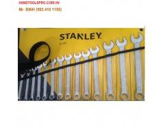 8-24mm Bộ cờ lê 14 chi tiết Stanley 87-036