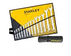 8-24mm Bộ vòng miệng 14 chi tiết Stanley 73-647 (STMT73647-8)