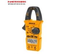 Ampe kìm đo AC kỹ thuật số Ingco DCM2001