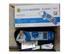 Ampe kìm đo AC kỹ thuật số L0017 C-MART