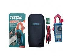 Ampe kìm đo AC kỹ thuật số Total TMT44002