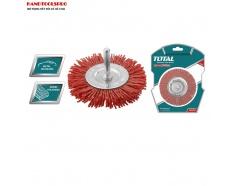 Bánh cước nylon 100mm Total TAC34045