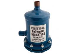 Bình lọc gas R-12- R-502 GITTA CD-1101