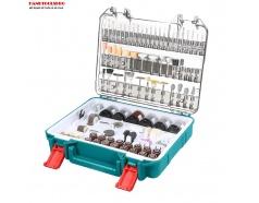Bộ 357 linh kiện cho máy khoan/mài mini Total TACSD13571