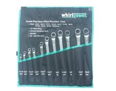 Bộ cờ lê 2 đầu vòng 11 chi tiết của Hãng Whirlpower 124-TV01-0311