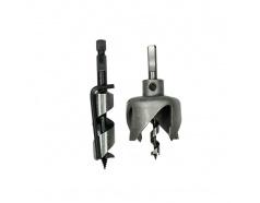 Bộ công cụ khoan lỗ 2 -1/8″ A0103 C-MART