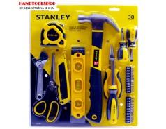 Bộ đồ nghề 30 chi tiết Stanley STHT74980AR