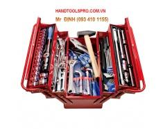 Bộ dụng cụ 103 món KINGTONY 902-103MR