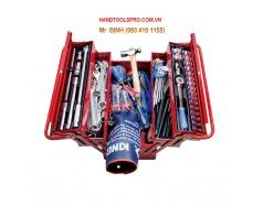 Bộ dụng cụ 109 món KINGTONY 902-109MR