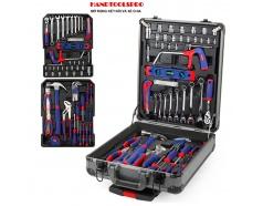 Bộ dụng cụ 111 chi tiết WORKPRO W009030