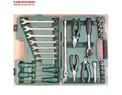 Bộ dụng cụ 26 chi tiết Sata 09502