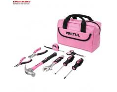 Bộ dụng cụ 8 chi tiết Pretul - 21251 (SET-MA8)