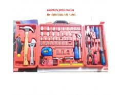 Bộ dụng cụ 85 chi tiết Gestar 999-060
