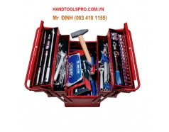 Bộ dụng cụ 88 món KINGTONY 902-089MR01