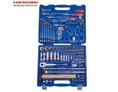 Bộ dụng cụ đồ nghề 110 chi tiết Kingtony 7510MR
