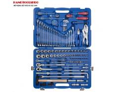 Bộ dụng cụ đồ nghề 143 chi tiết Kingtony 9043MR