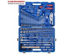 Bộ dụng cụ đồ nghề 143 chi tiết Kingtony 9543MR