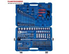 Bộ dụng cụ đồ nghề 153 chi tiết Kingtony 7053MR01