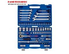 Bộ dụng cụ đồ nghề 83 chi tiết Kingtony SC7083MR
