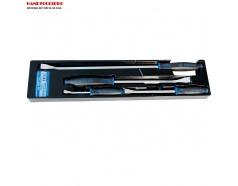 Bộ dụng cụ nạy siêu cứng dùng trong ô tô 4 chi tiết Kingtony 9TK014