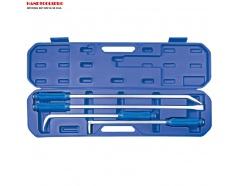 Bộ dụng cụ nạy siêu cứng dùng trong ô tô 4 chi tiết Kingtony 9TK024