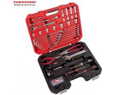 Bộ dụng cụ Nhật Bản 63 chi tiết Tone K600