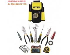 Bộ dụng cụ sửa chữa Stanley 92-005-1-23 (22 chi tiết)