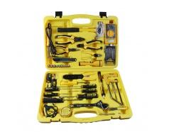 Bộ dụng cụ sửa điện 43 chi tiết Bosi BS511043