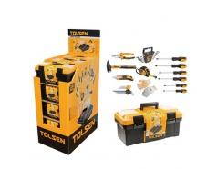 Bộ dụng cụ tổng hợp 26 món Tolsen 85360