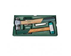 Bộ khay dụng cụ 4 chi tiết SATA 09932