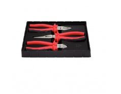 Bộ kìm cao cấp KS Tools 115.1010