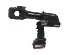 Bộ kìm cắt cáp cứng D38 mm dùng pin TAC REC-40