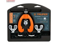 Bộ lã ống đồng Truper 12868 (JAV-7)