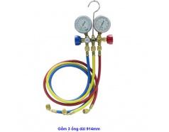 Bộ sạc gas (có kính) GT-636 Gitta