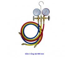 Bộ sạc gas ( có kính ) KT-536G KOTES