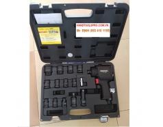 Bộ súng vặn bulong 678 N.m 15 chi tiết Gestar 774-011