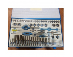 Bộ taro hệ mét ren trong và ren ngoài 75 chi tiết SKC No.875 METRIC